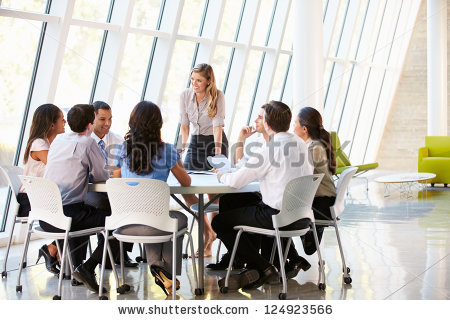 Building trust and confidence when training colleagues