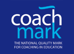 COACHMARK – FORMALISING YOUR SCHOOL'S COMMITMENT TO COACHING